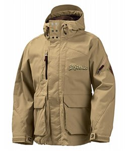 Burton System Snowboard Jacket Coriander