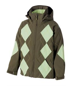 Burton System Snowboard Jacket Hazel