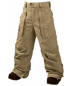 Burton System Snow Pants