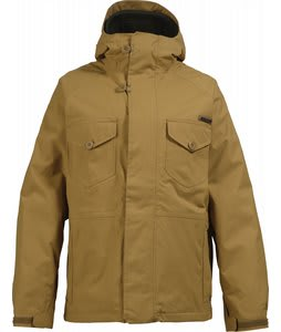 Burton System Snowboard Jacket Sherpa