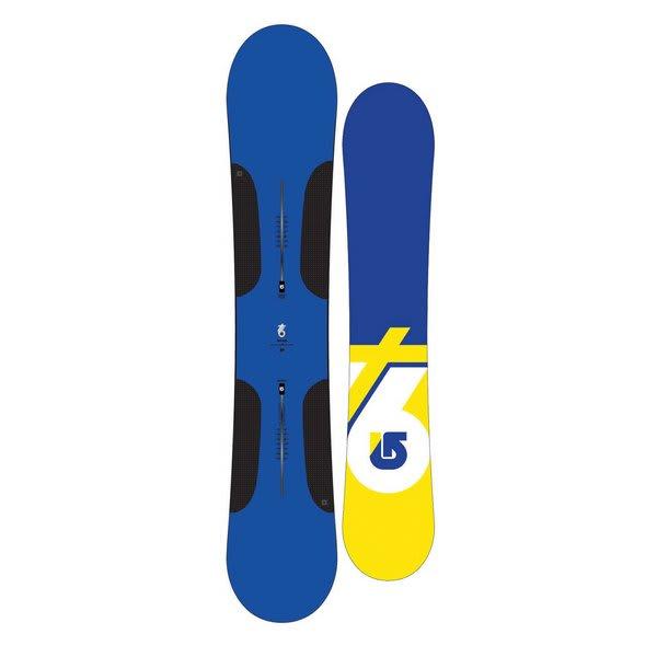 Burton T6 Snowboard