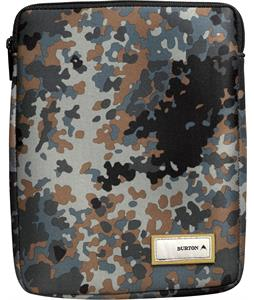 Burton Tablet Sleeve Bag Camo 13in