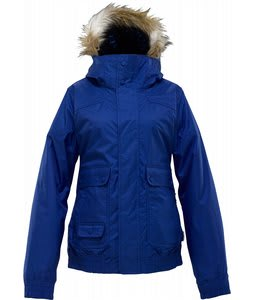 Burton Tabloid Snowboard Jacket Academy