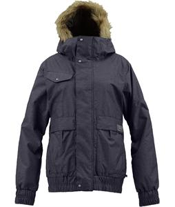 Burton Tabloid Snowboard Jacket Hex