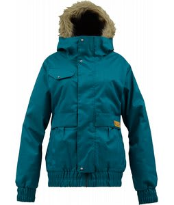 Burton Tabloid Snowboard Jacket Spruce