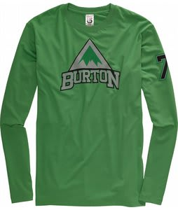 Burton Tech L/S First Layer Shirt Team Astro