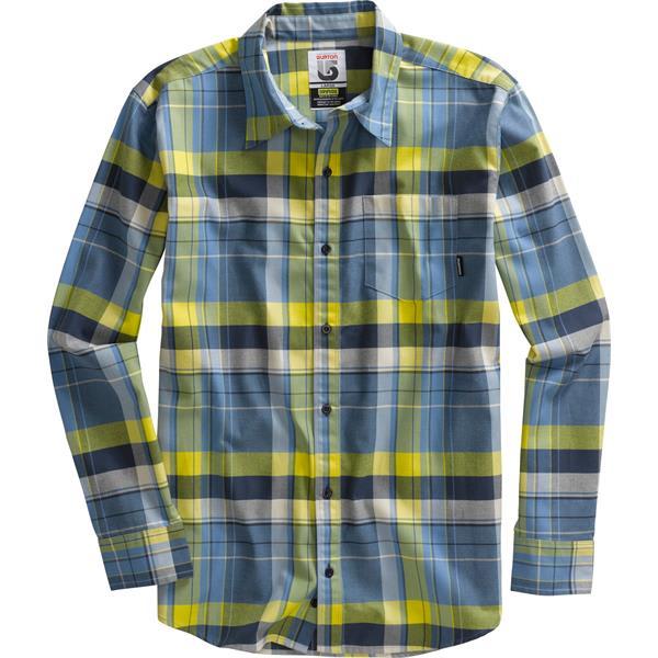 Burton Tech Flannel