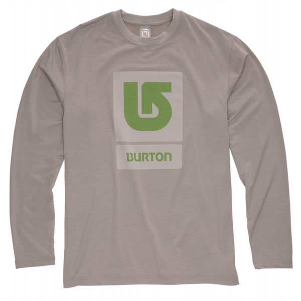 Burton Tech L/S Shirt