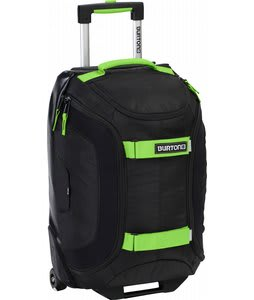 Burton Tech Lt Carry On Bag True Black