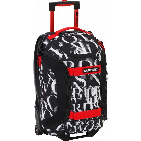 Burton Tech Lt Carry On Bag