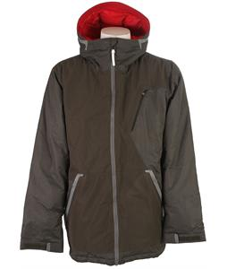 Burton Terminal Down Snowboard Jacket