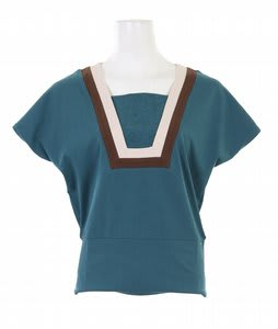 Burton The Graduate Knit Top Dragonfly