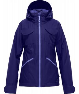 Burton Theory Snowboard Jacket Twilight