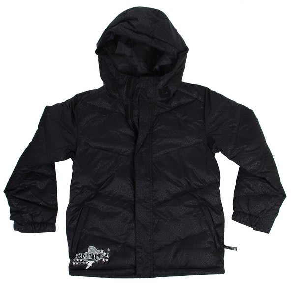 Burton Throw Down Snowboard Jacket