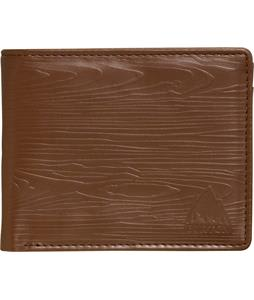 Burton Timber Wallet