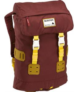 Burton Tinder Backpack Crimson 25L