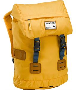 Burton Tinder Backpack Spicy Mustard 25L