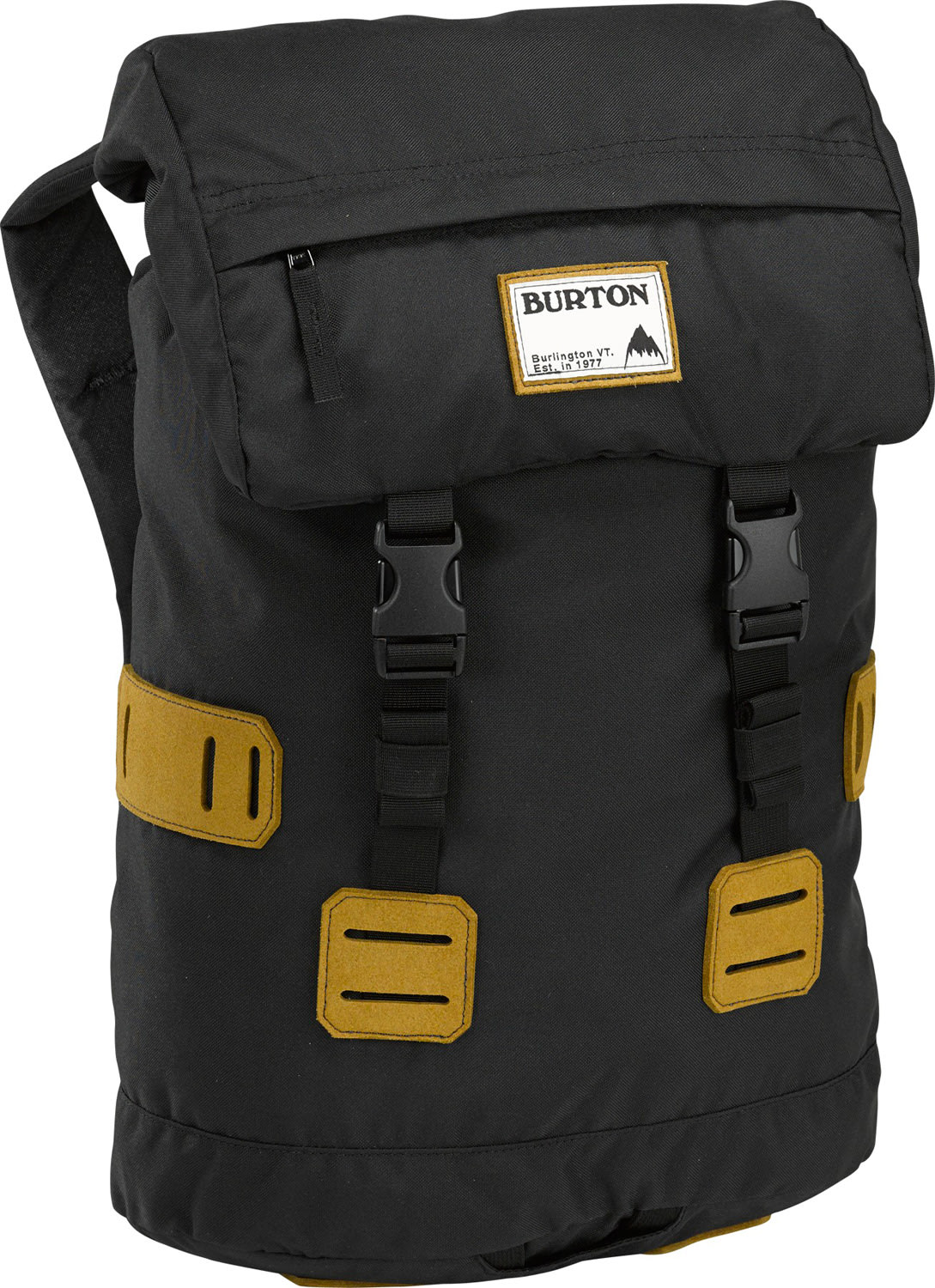 Burton Tinder Backpack True Black 25L