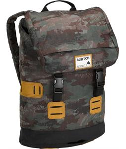 Burton Tinder Backpack Canvas Camo 25L
