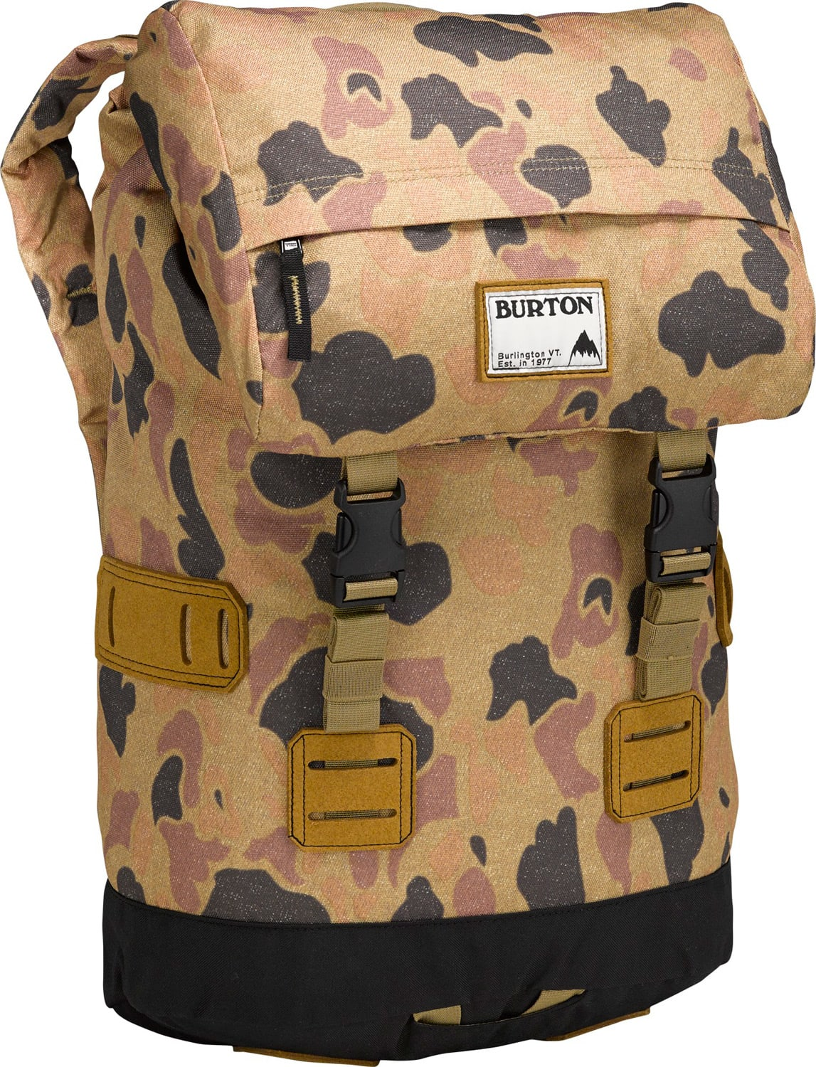Burton Tinder Backpack Duck Hunter Camo 25L