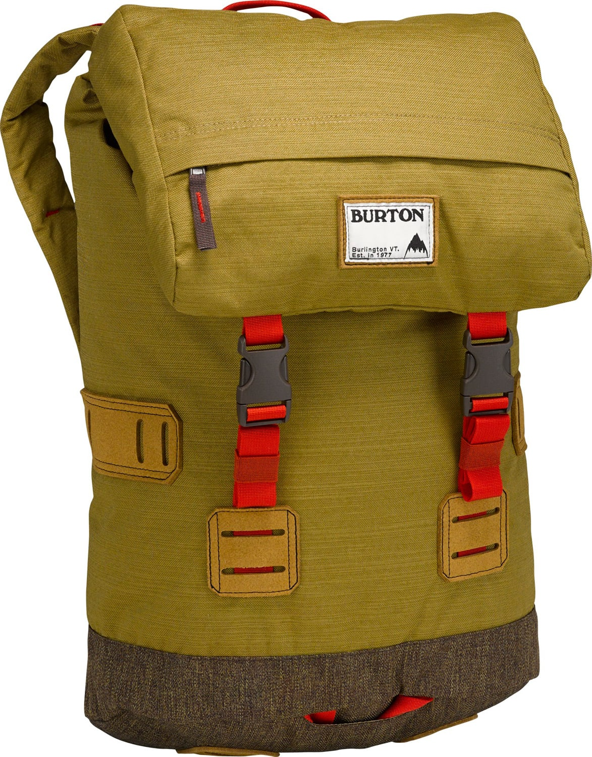 Burton Tinder Backpack Falcon/Mocha Block 25L