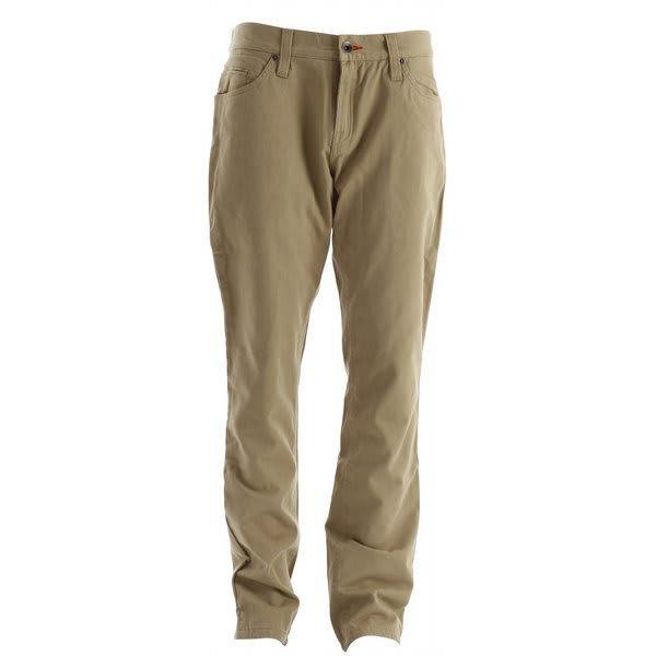 Burton Toasty Lined Chino Pants