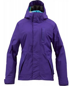 Burton Tonic Snowboard Jacket Moonraker