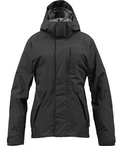 Burton Tonic Snowboard Jacket True Black