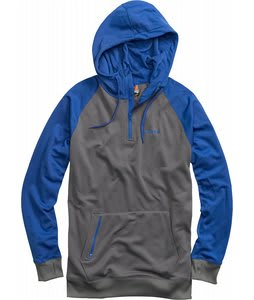 Burton Totem Hoodie Heron Blue