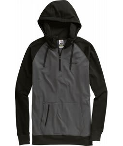 Burton Totem Hoodie Smog/Peat
