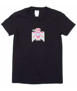 Burton Totem T-Shirt Black