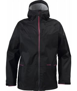 Burton Tracer 2.5L Jacket True Black