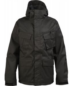 Burton Traction Snowboard Jacket True Black