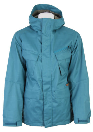 Burton Traction Snowboard Jacket