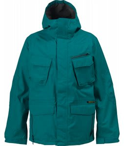 Burton Traction Snowboard Jacket GMP Iroquois