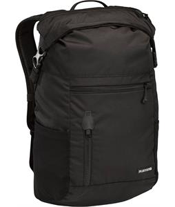 Burton Traction Backpack Black Rip 24L