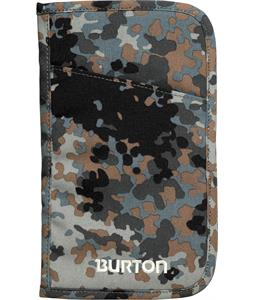 Burton Travel Case Bag Camo