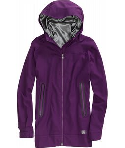 Burton Travertine Jacket Rum Raisin