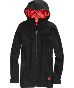 Burton Travertine Jacket True Black