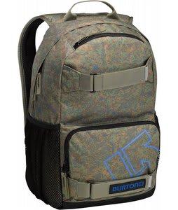 Burton Trebel Yell SS Backpack Cell