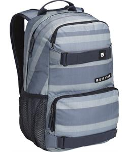 Burton Treble Yell Backpack Platform Stripe 21L