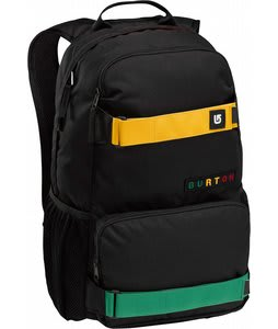 Burton Treble Yell Backpack Bombaclot