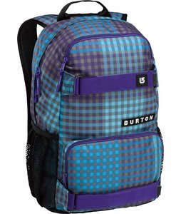 Burton Treble Yell Backpack Cheeky Plaid