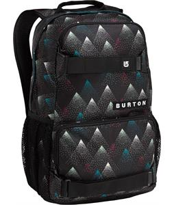 Burton Treble Yell Backpack Dissolve 21L