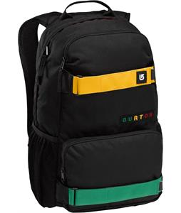Burton Treble Yell Backpack Bombaclot 21L