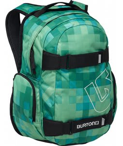Burton Treble Yell Backpack Custom