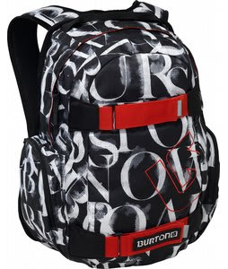 Burton Treble Yell Backpack Effect