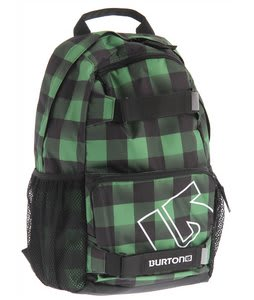 Burton Treble Yell Backpack Astro Buffade
