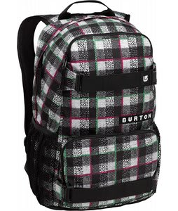 Burton Treble Yell Backpack Halfging