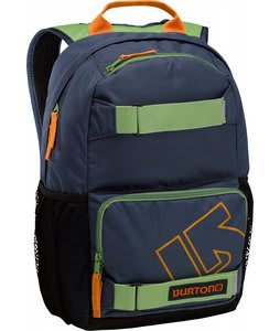 Burton Treble Yell Backpack Sweet Leaf/Midnight Blue